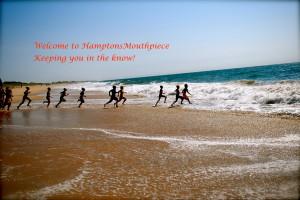 Sag Main Beach, Hamptons