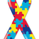 autism awareness-ribbon-in-brig-26879726