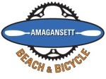 Amagansett Beach and Bicycle