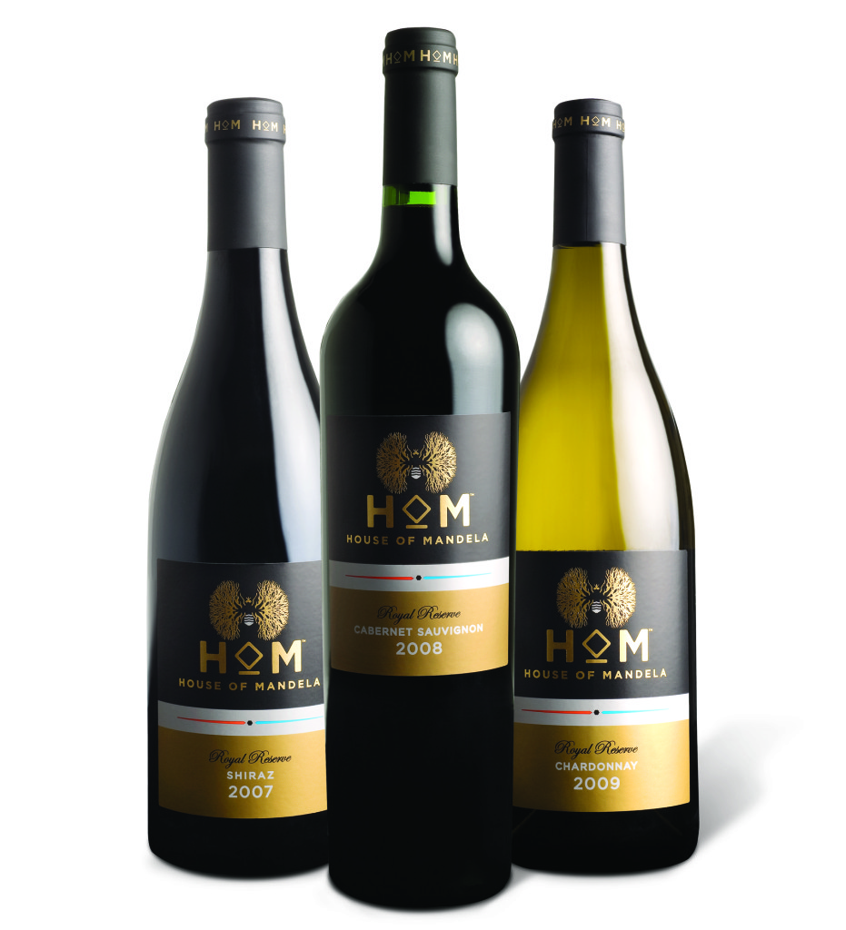 HoM Wines Together