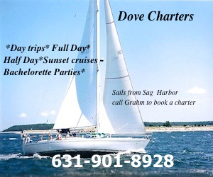 SV Dove Charters