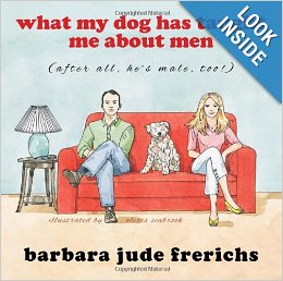 what my dog has taught me about men