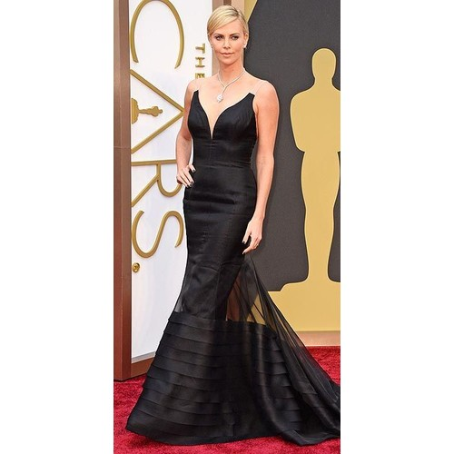 Academy Awards 2014: Arrivals