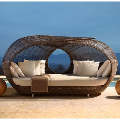 Spartan Daybed Cushion