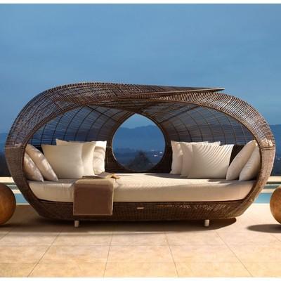 Spartan Daybed Cushion