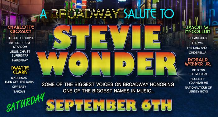 Stevie Wonder Vendini v1