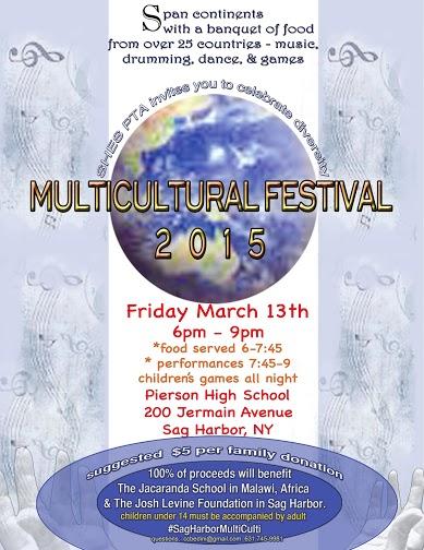 Multicultural Festival - 2015